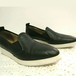 63d10632d71 Everlane Shoes - Everlane Italian leather street shoe loafer